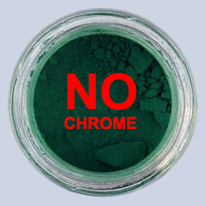 no chrome